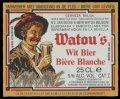 Watous Wit Bier
