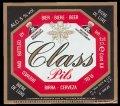 Class Pils