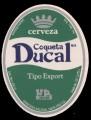 Coqueta Ducal