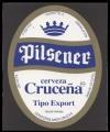 Pilsener - Cerveza Cruce�a