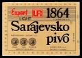 Sarajevsko Pivo - Export Light