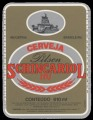Schincariol Pilsen - Front Label