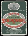 Schincariol Malzbier - Front Label