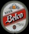 Beer - Belco Pilsener