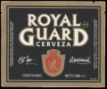 Royal Guard Cerveza