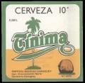 Cerveza 10 - Tinima