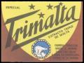 Trimalta - Extracto Triple De Malta