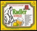 Radler - Frontlabel