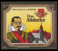 Das Altdorfer - Frontlabel