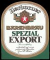 Spezial Export