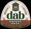 Doppel Bock - Frontlabel