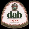 Export - Frontlabel