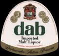 Imported Malt Liquor - Frontlabel