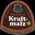 Kraftmalz - Frontlabel