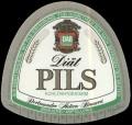 Di�t Pils - Frontlabel