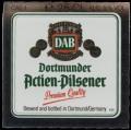 Dortmunder Actien-Pilsener - Premium Quality