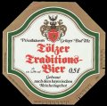 T�lzer - Traditionsbier
