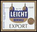 Leicht Br�u Export