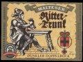 Malteser Rittertrunk - Dunkler Doppelbock