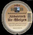 Altbairisch Ur-weizen
