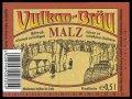 Malz - Malztrunk erfrischend unf kr�ftigend