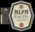 Edel Pils - With hanger on left side without barcode