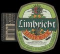 Limbricht Lente Bock - With hanger on left side with barcode
