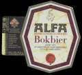 Bokbier - With hanger on left side without barcode