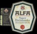 Super Dortmunder - With hanger on left side without barcode