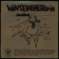 Winterbier 87-88