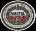 Amstel Light - Oval Label - Export USA