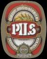 Pils - Oval Label