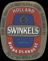 Swinkels Export Italy - Oval Label