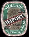 Import CRAI - Oval Label