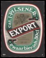 Import - Oval Label