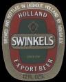 Swinkels - Oval Label