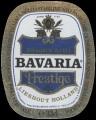 Bavaria Prestige - Oval Label