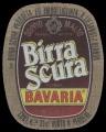 Birra Scura - Oval Label