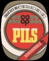 Pils Coop - Oval Label