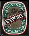 Export - Squarely Frontlabel