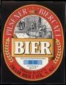 Coop Bier - Squarely Frontlabel