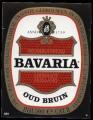 Bavaria Oud Bruin - Squarely Frontlabel