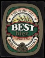 Best Bier - Squarely Frontlabel