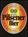 Pilsener Bier - Squarely Frontlabel