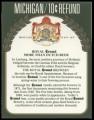 Royal Brand - Backlabel - Export USA