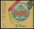 Bio Bier - Frontlabel