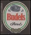 Budels Parel - Frontlabel
