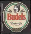 Budels Capucijn - Frontlabel