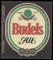 Budels Alt - Frontlabel
