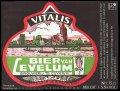 Vitalis - Bier van Levelum